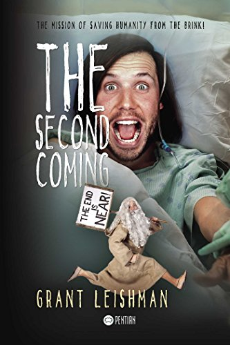 free kindle book The Second Coming