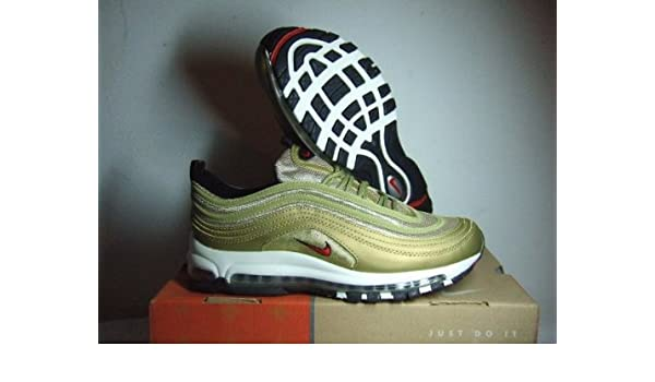 c9820809cb Nike Air Max 97: Amazon.co.uk: Sports & Outdoors