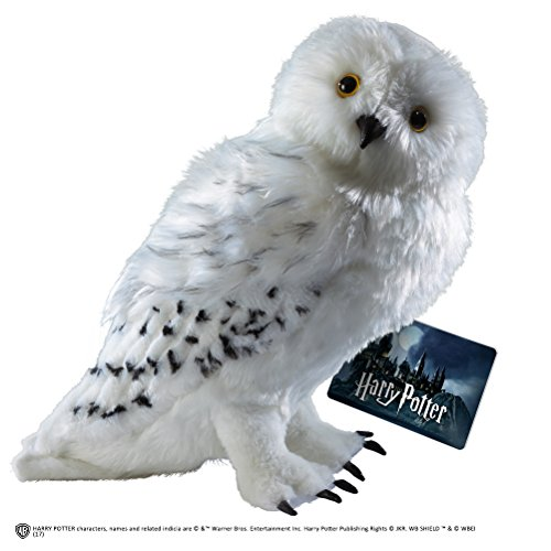 Hedwig Collectors Plush Plush