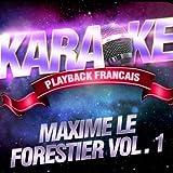 La Petite Fugue - Karaoké Playback Instrumental - Rendu Célèbre Par Maxime Le Forestier