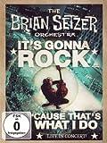 The Brian Setzer Orchester: kostenlos online stream