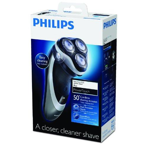 Afeitadora Philips PT870