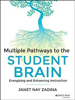 Multiple Pathways to the Student Brain: Energizing and Enhancing Instruction par [Zadina, Janet]