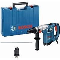 Bosch Professional 0 611 332 101 Martello Perforatore GBH 4-32 DFR, SDS Plus, Potenza del Colpo: 4.2 J, Asta di…