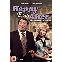 Happy Ever After: The Complete Collection