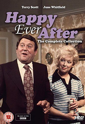 Happy Ever After - Terry Scott and June Whitfield