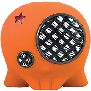 BOOMBOTIX BOOMBOT1 Enceintes PC / Stations MP3 RMS 3 W