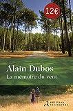 Telecharger Livres La memoire du vent (PDF,EPUB,MOBI) gratuits en Francaise