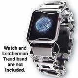 Link Adaptateur en Acier Inoxydable pour Horloge Leatherman à Bande de roulement Taille Lug 22mm