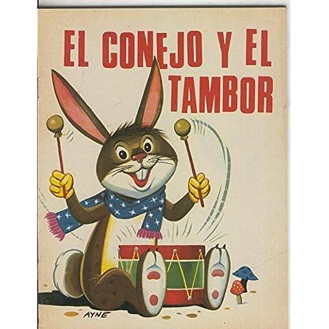 Cuentos 2 cuentos en uno: El conejo y el tambor y El Burro y el gorrion
