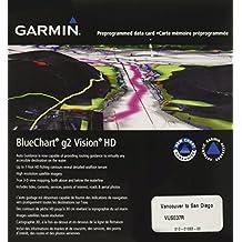 Garmin 010-C1003-00 software de navegacíon - Software de navegación (Vancouver - San Diego)