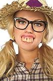 Generique - Gebiss mit langen Zähnen