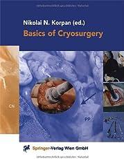 Basics of Cryosurgery