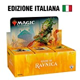 Gilde di Ravnica - Box 36 Buste (IT)