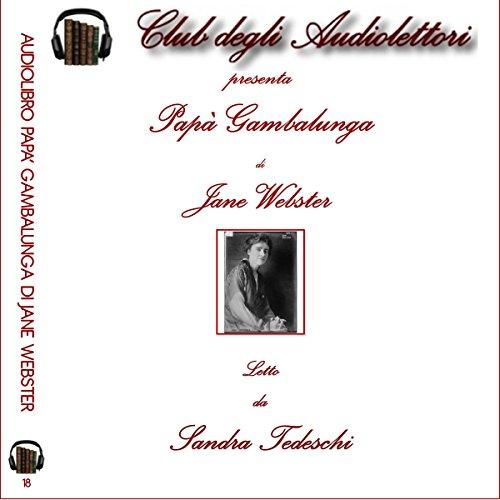 Papà Gambalunga  Audiolibri