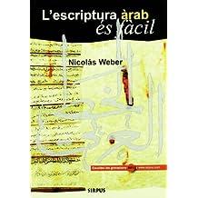 L'Escriptura Arab Es Facil - Cat (El Pont)