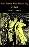 Far From the Madding Crowd : FREE Middlemarch By George Eliot (Active TOC, Active Footnotes, Unabridged, Illustrated) (English Edition)