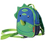 Best Skip Hop Backpacks For Toddlers - Skip Hop Zoo-let Dino Review