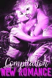 Compilation New Romance: (3 Sagas d'aventures pour Adultes, HOT)