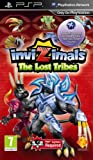Invizimals : The Lost Tribes (PSP) [Importación inglesa]