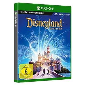 Disneyland – [Xbox One X]