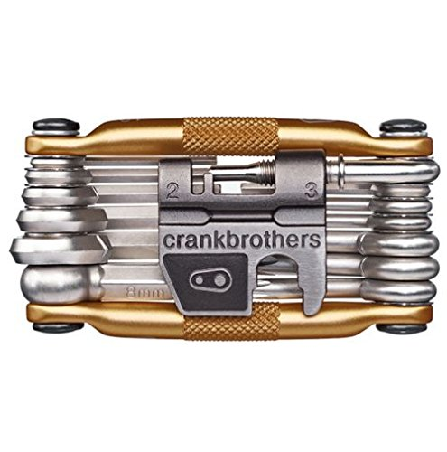 Crank Brothers Multi-19 Tool Bike Tools & Maintainance