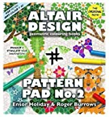 Altair Design Pattern Pad by Holiday, Ensor ( AUTHOR ) Sep-15-2009 Paperback