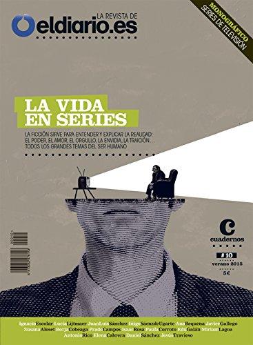 La vida en series (Revista nº 10)