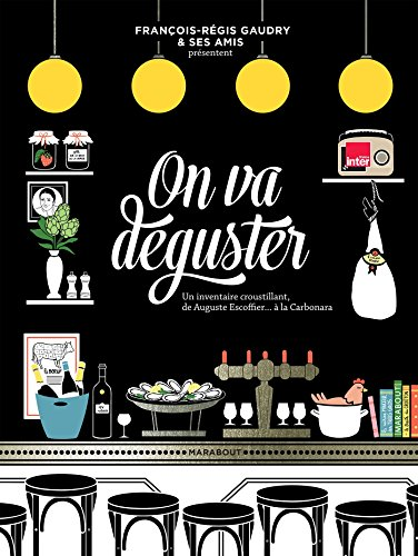 On Va Déguster [Pdf/ePub] eBook