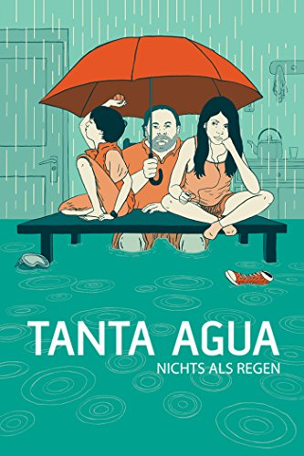 Tanta Agua - Nichts als Regen OmU