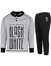 Vari Pigiama Juve Abbigliamento Bambino Juventus F.C JJ. PS 28259 f74fffa80baa