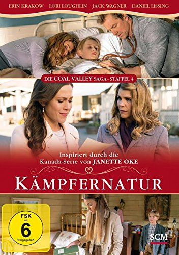 Die Coal Valley Saga - Staffel 4.6: Kämpfernatur