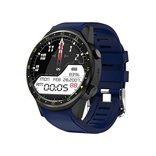 F1 reloj inteligente teléfono