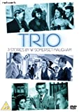 Trio: The Verger / Mr. Knowall / Sanatorium [DVD]