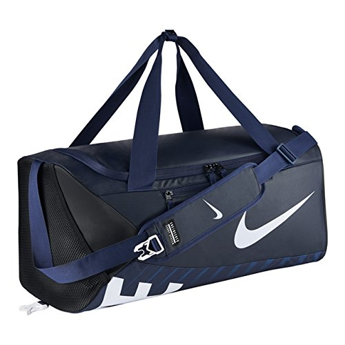 Nike Sporttasche Alpha Adapt Crossbody Medium Duffel Midnight Navy/Black/White