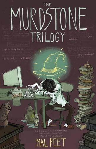 The Murdstone Trilogy por Mal Peet