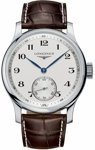 Longines The Master Collection The Master Collection L2.640.4.78.3