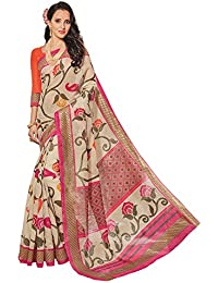 25f4e62a31ccb5 Whites Women's Sarees: Buy Whites Women's Sarees online at best ...