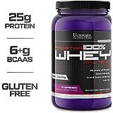 Ultimate Nutrition Prostar 100% Whey Protein - 907 g (Raspberry)