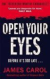 Open Your Eyes (A Jefferson Winter Novella Book 3)