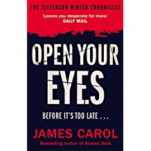 Open Your Eyes (A Jefferson Winter Novella) (English Edition)