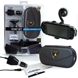 PSP – Sport Set Lamborghini [UK Import]
