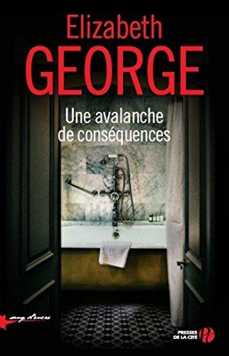 Une avalanche de conséquences (SANG D ENCRE) (French Edition)