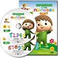 BabyTV Charlie & the Numbers 2 Disc DVD