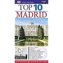 Madrid (Guías Top 10)