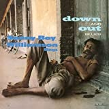 Down & Out Blues [Vinilo]
