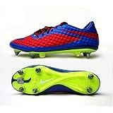 Nike HYPERVENOM Phantom iD SG-PRO Hombre Zapatos Fútbol (Caja No Incluido)