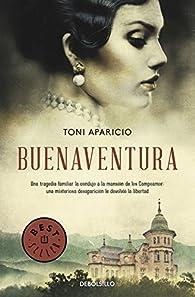 Buenaventura par Toni Aparicio