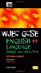 WJEC GCSE English Language Skills and Practice Book