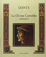 La Divine Comédie enluminée de Dante